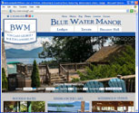 Blue Water Manor