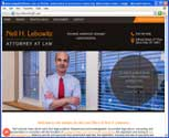Neil H. Lebowitz Attorney at Law
