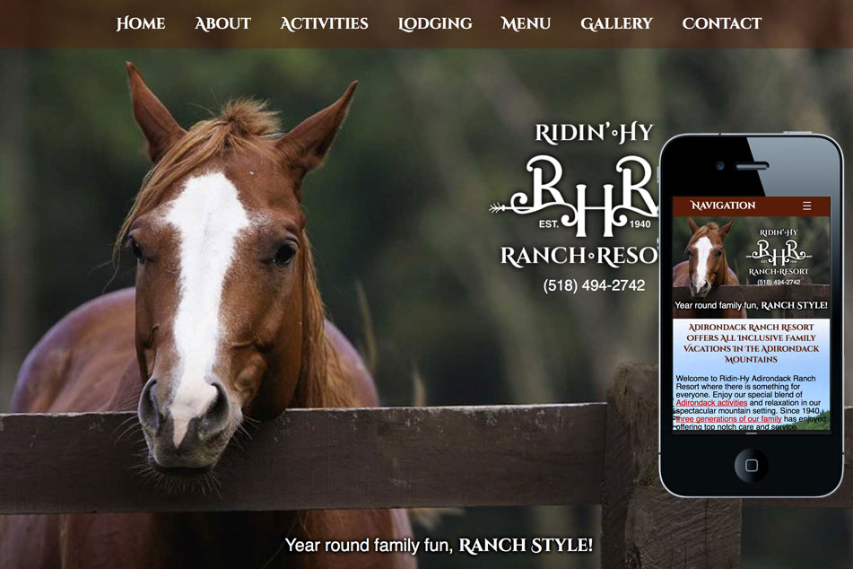 Ridin-Hy Ranch Resort